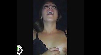Amateur - Fodendo a Novinha Safadinha - Fucking Teen
