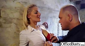 Intercorse In Office Gorgeous Big Round Tits Girl (lou lou) video-22